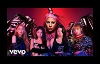 Lady-Gaga-BLACKPINK-Sour-Candy-Music-Video