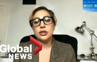 "Coronavirus outbreak: Lady Gaga teams with WHO for all-star TV event ""One World: Together At Home"""